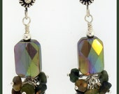 Reserved - Sunny Day Earrings, LCJ