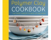 Polymer Clay Cookbook (signed copy)