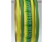 Brass Channel Bangle Bracelet - Narrow 1/8th inch