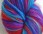 Royale  80/20 Superwash Merino/Nylon Sock Yarn