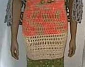 Mother Earth Goddess Dress by IM.Butterfly CreAtions...free shipping
