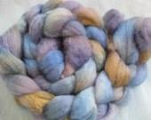 Dawn Treader - BFL and Silk Roving