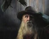 Odin - Print - Bestseller