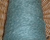 Ironstone Cocoon Yarn Kid Mohair and Silk Blend Yarn WINTERGREEN retail 60 dollars