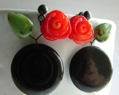 balgan sanho earrings