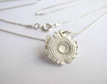 Shot necklace