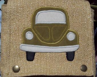 VW Bug\/Beetle Hip-e Pouch