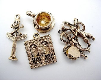 Neat Vintage Charms