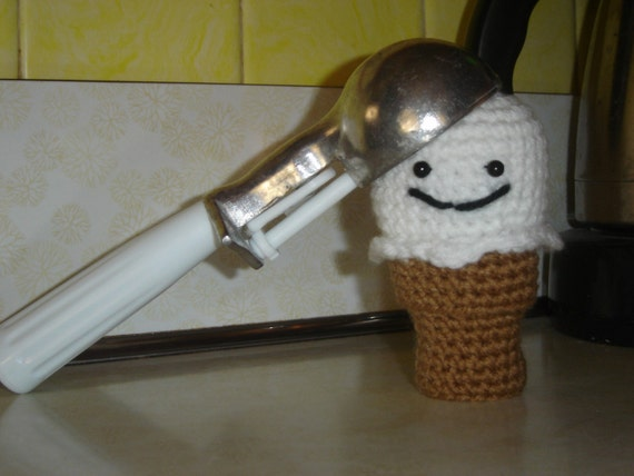 Happy Happy Ice Cream Cone