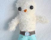 Plush Chicken Doll - Rain Chickenpants - Chickenpants No. 529