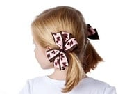 How to make hair bows - pinwheel bows, mum flowers and baby clips PDF ebook instructions tutorial