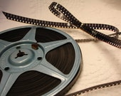 VINTAGE Home Movie Film