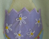 Easter set 2-pc size 6-9m