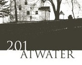 201 Atwater - Historical Fiction Novel     Free Gift Included