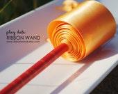 Play Date Ribbon Wand