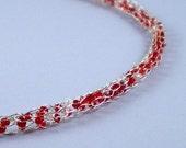 Cherry Pop Necklace