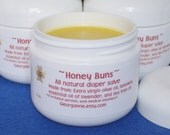 Honey Buns(tm)  All Natural Diaper Salve  -SPECIAL PRICE-