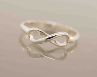 Infinity Ring Sale