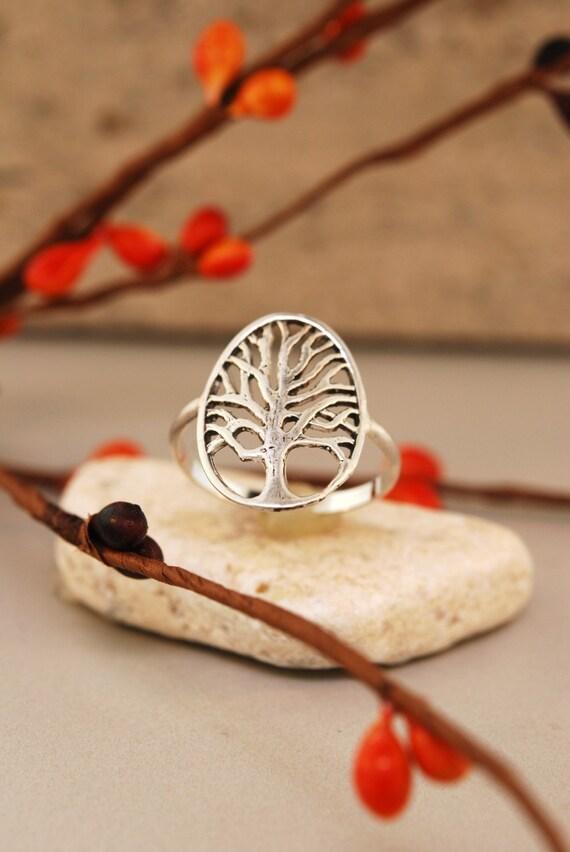 Branch Tree Ring