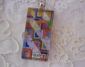 Quilt Jewelry Time For Quilts