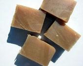 Warm and Wake - Soap - Blue Marmalade Naturals