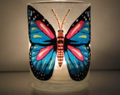 Butterfly Earth Light