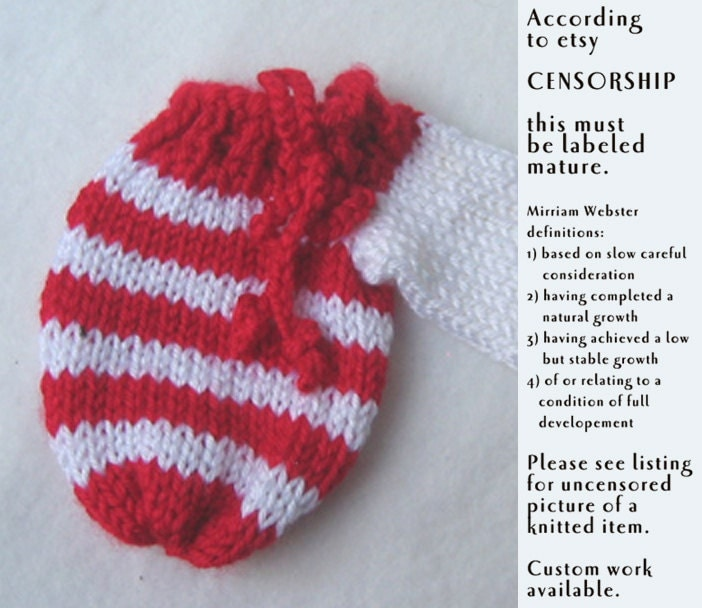 Willy Warmer Pattern images