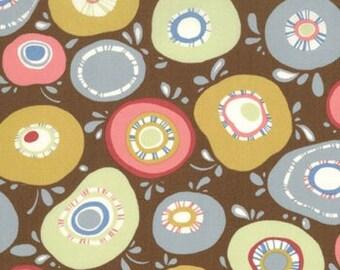 Moda Panache Style by Sanae Bark Twill 32202-15T