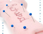 The Voodoo Dick MATURE Pin that Prick personalised for your pleasure