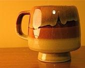 Mod Mug - Mid Century Modern