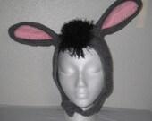 Stubborn Li'l Donkey Hat