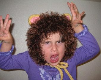 I Ain't Lion Hat