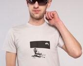Lunar Beach T-Shirt