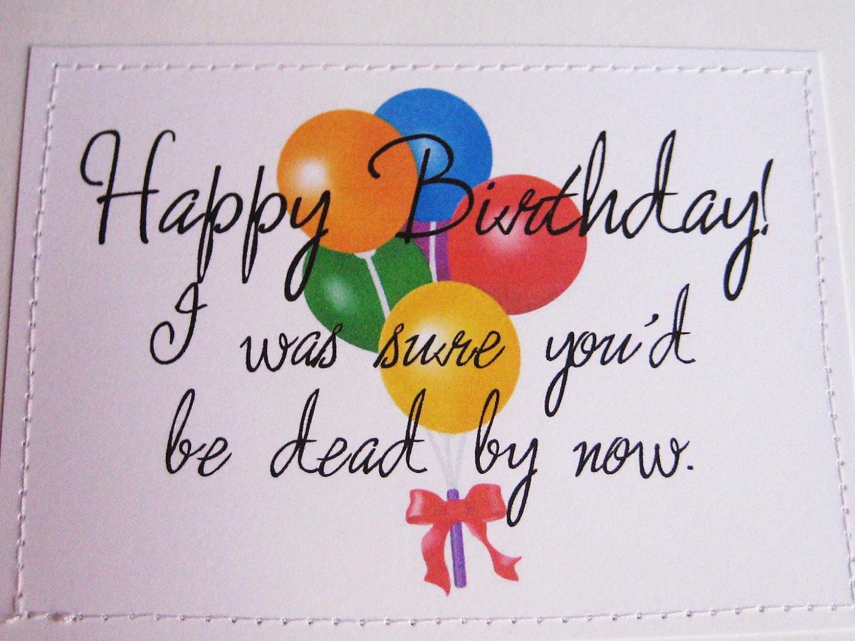 Watch more like Happy Birthday Rude – Raunchy Birthday Cards
