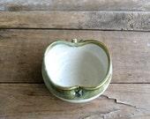Little Green Apple Bowl