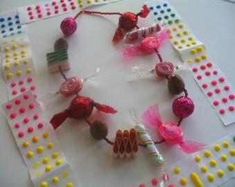 Candy Glitter Wonderland