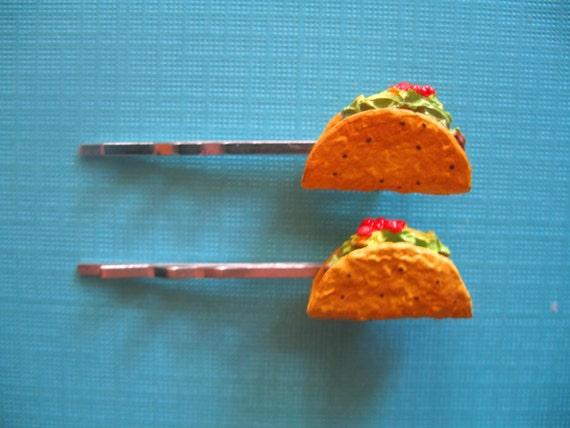 Taco Barrettes