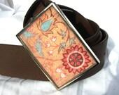 SALE The ORIGINAL Waist Candy--Vintage Vixon (Featured on Daily Grommet) SALE FREE Belt