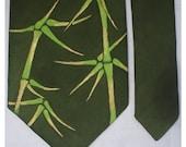 NECKTIE - Bamboo