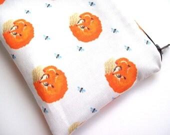 Sleeping Fox pouch