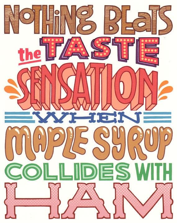Taste Sensation - Twin Peaks Tribute