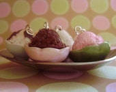 Create Your Own Scented Ice Cream Scoop Charm