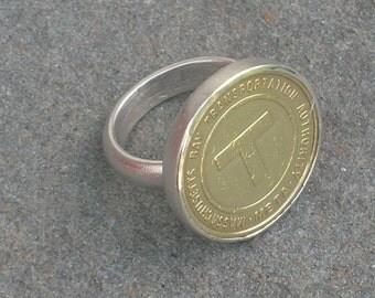 Boston T Token Ring