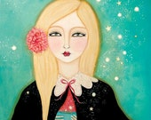 Camellia Nightingale