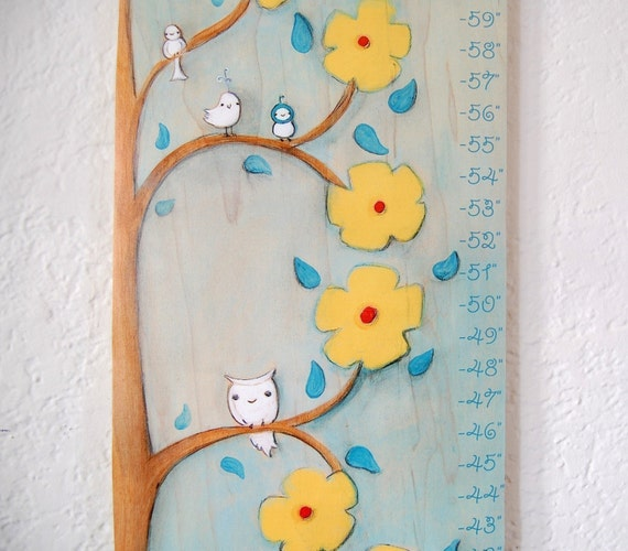 a sunny gathering Growth Chart - In Stock