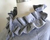 FLEUR - grey or black