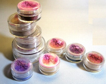 Starter Kit Mineral Makeup Medium Skin Color  Great Gift
