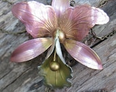 Victorian Orchid-For Gressjen Only