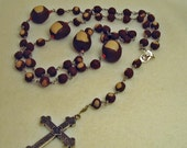 Silver Rosary SR08052