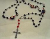 Buckeye Rosary Madonna